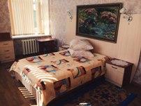 Номер «Одноместный» Гостиница «НА ЗАПАДНОЙ» пгт. Коноша