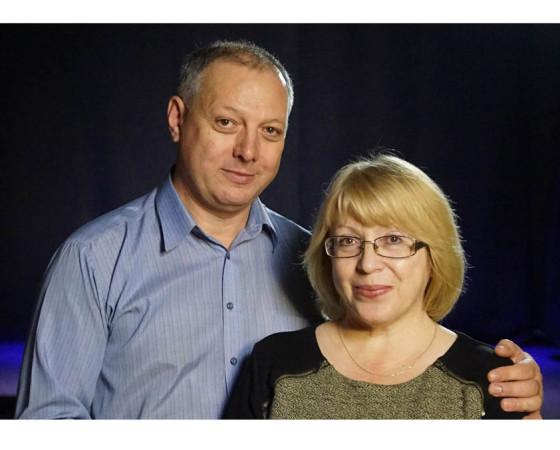 Руководители театра-студии Премьер