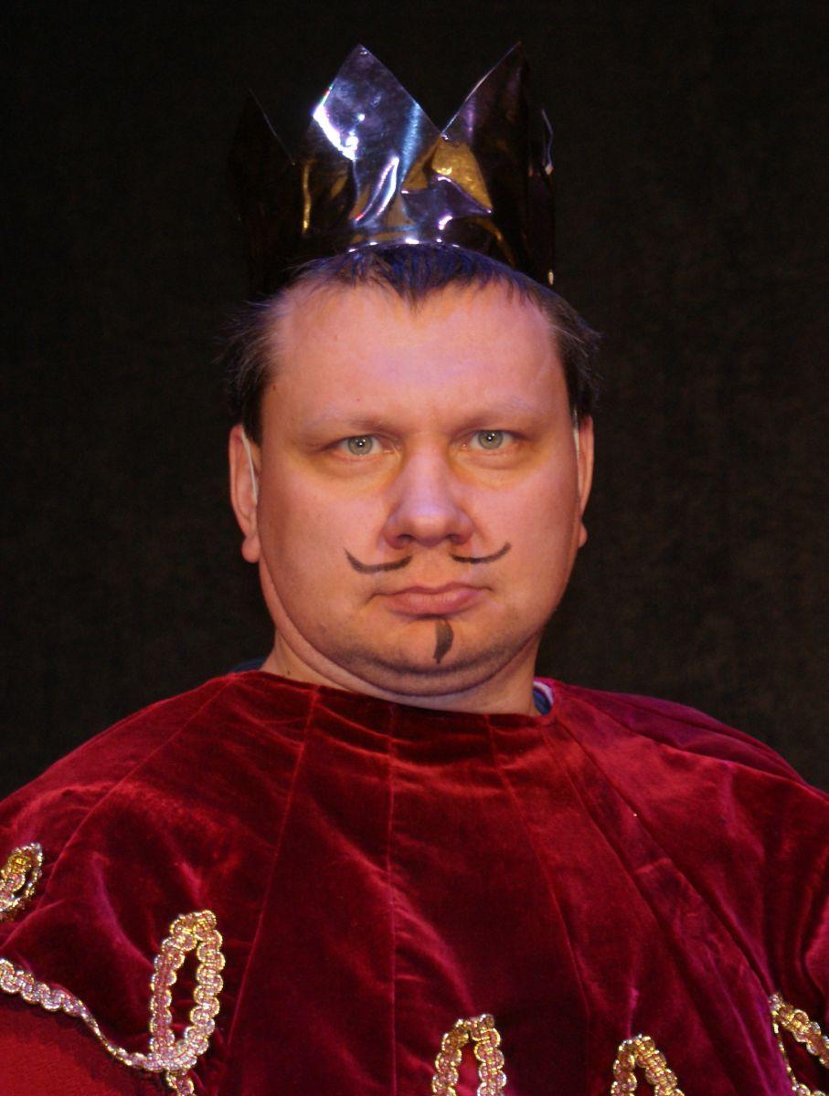 Павел Корунный