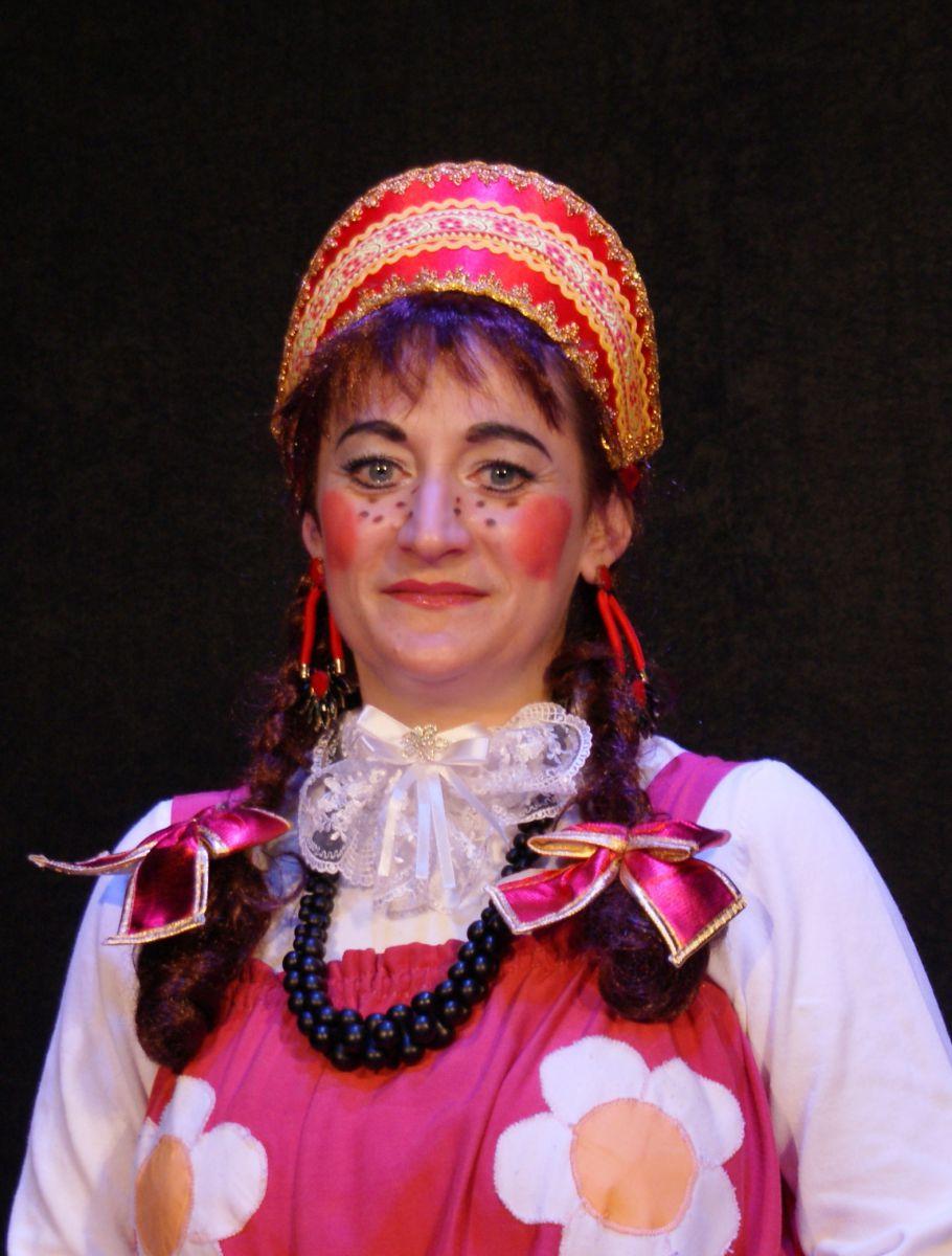 Светлана Бааль