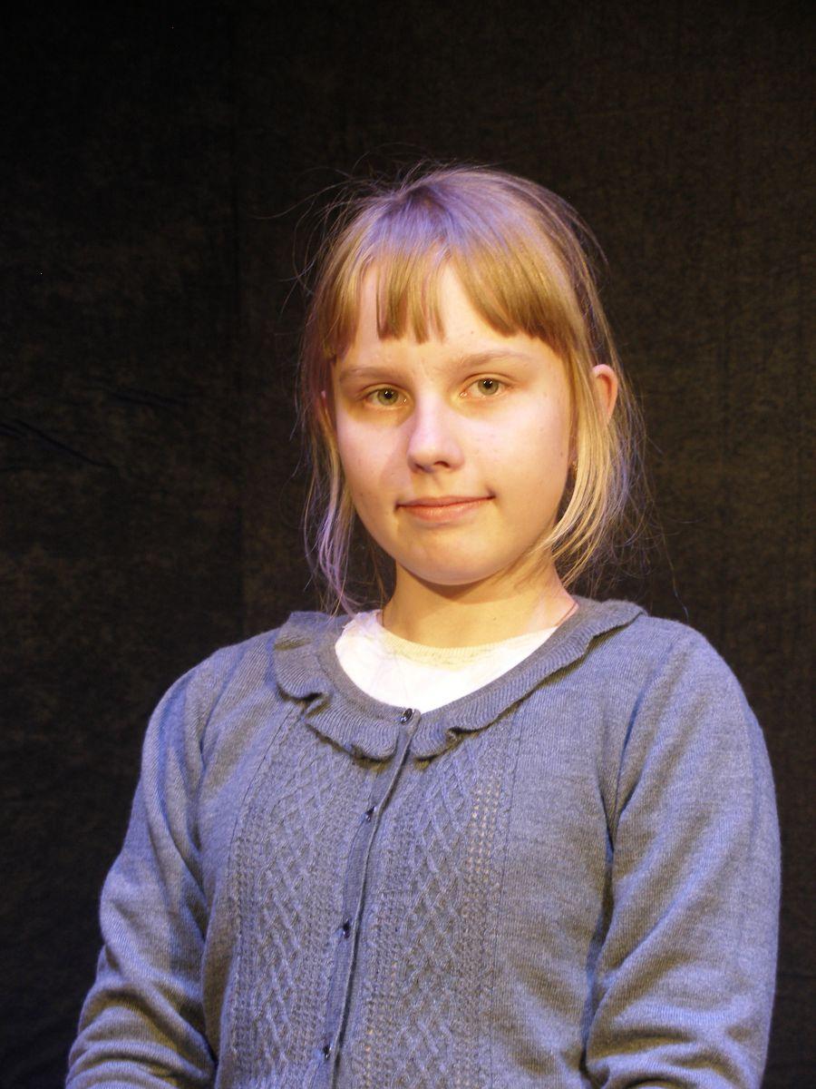 Катя Насонова