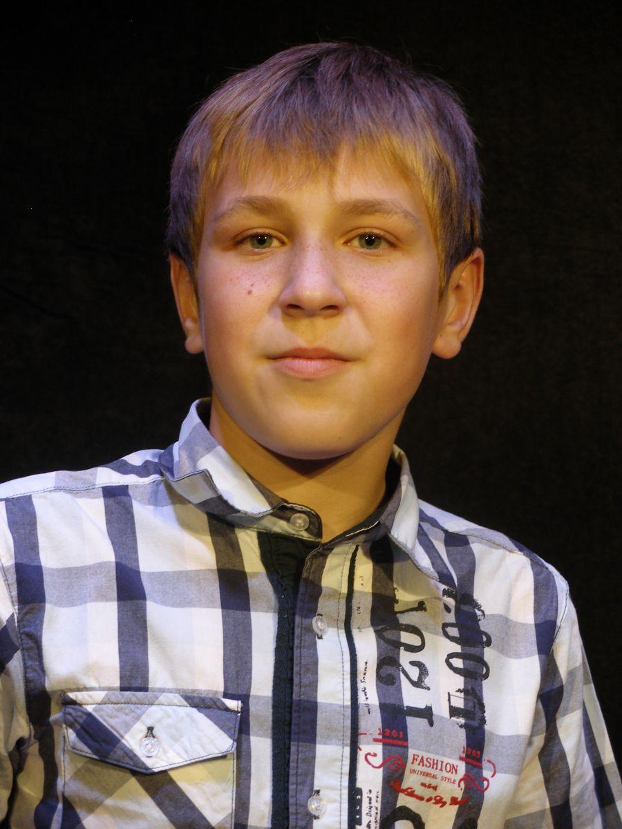 Артем Дьяконов
