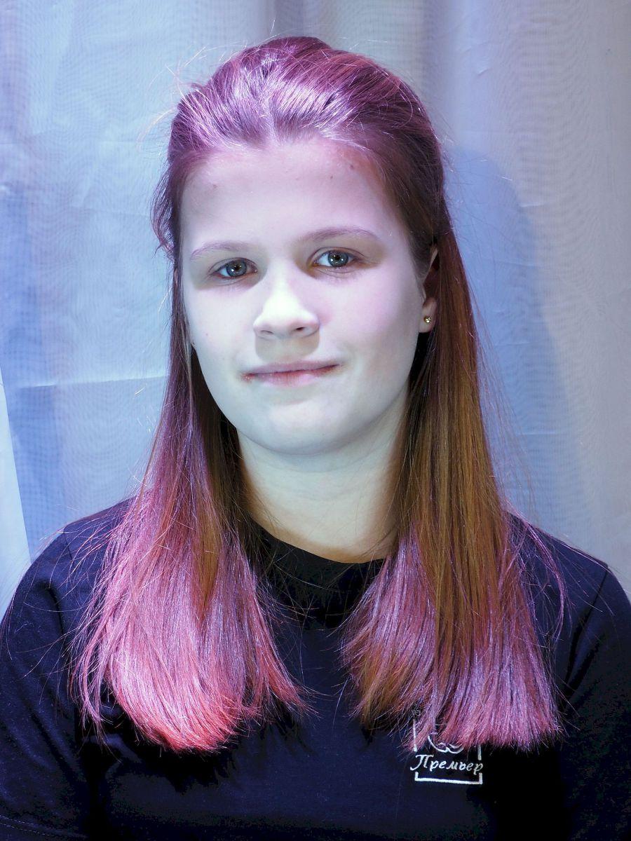 Полина Летовальцева