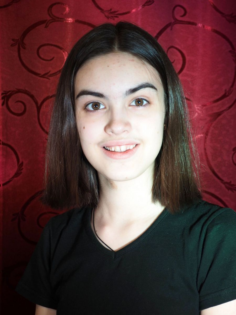 Екатерина Грибкова