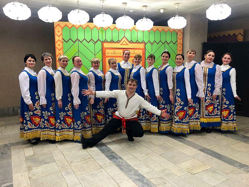День Народного единства в Северодвинске